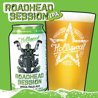 ROADHEAD SESSION IPA | 6.3% | 65 IBU