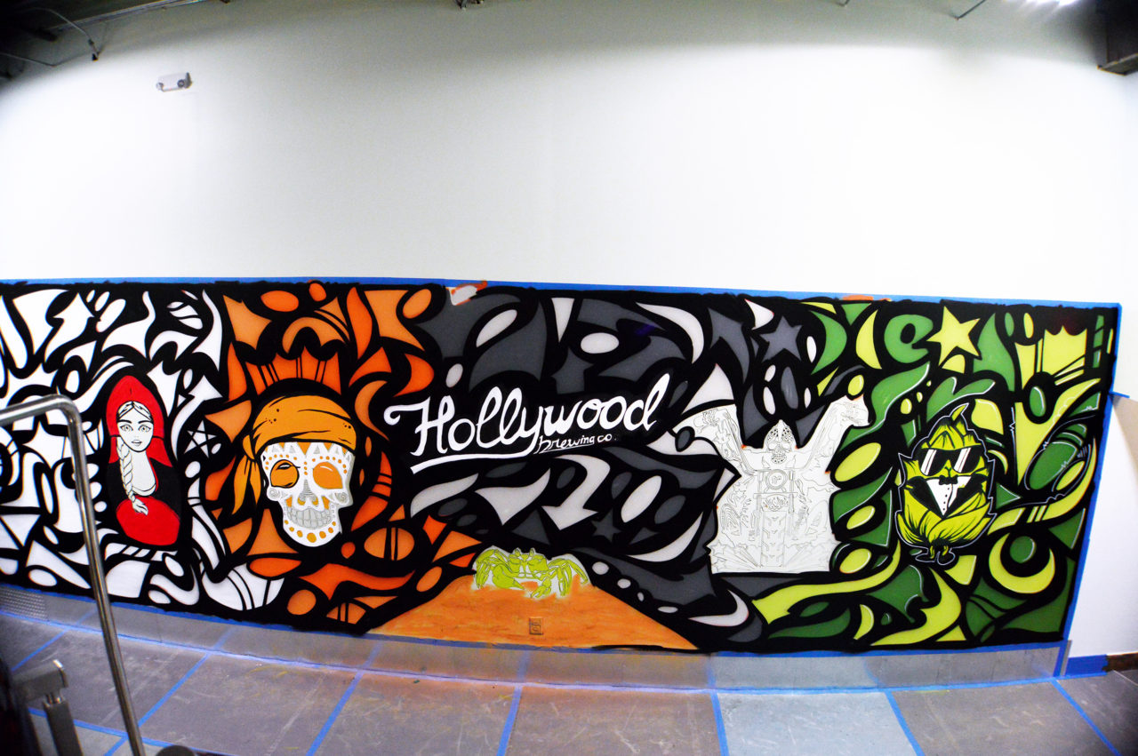 http://hollywood.beer/wp-content/uploads/2018/01/HollywoodBrewing_BreweryMural2-1280x851.jpg