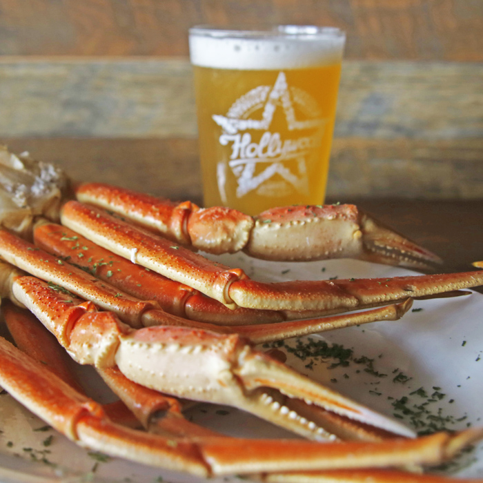 http://hollywood.beer/wp-content/uploads/2019/05/SeafoodSpecial_CrabLegs_HollywoodBrewing.jpg