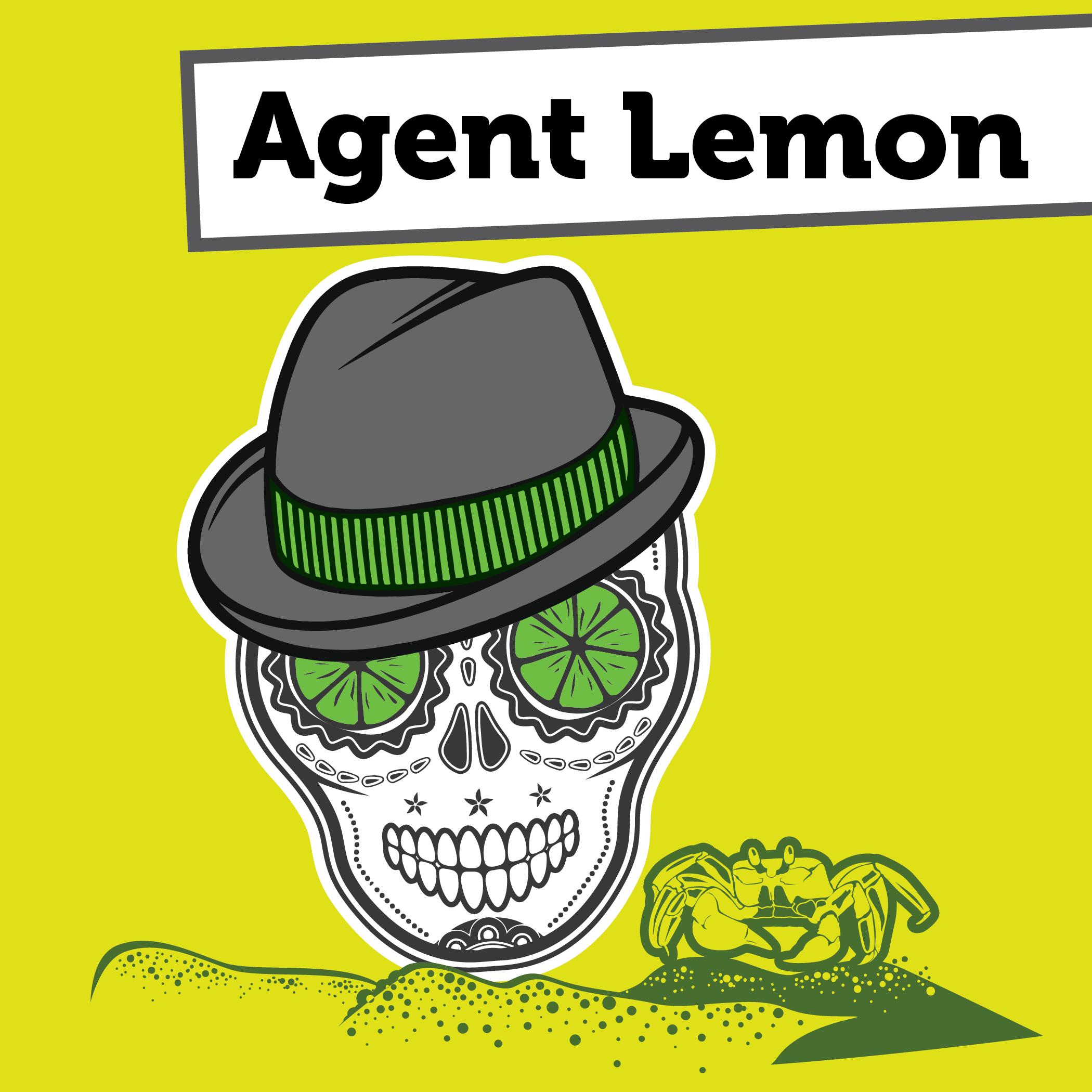 Agent Lemon