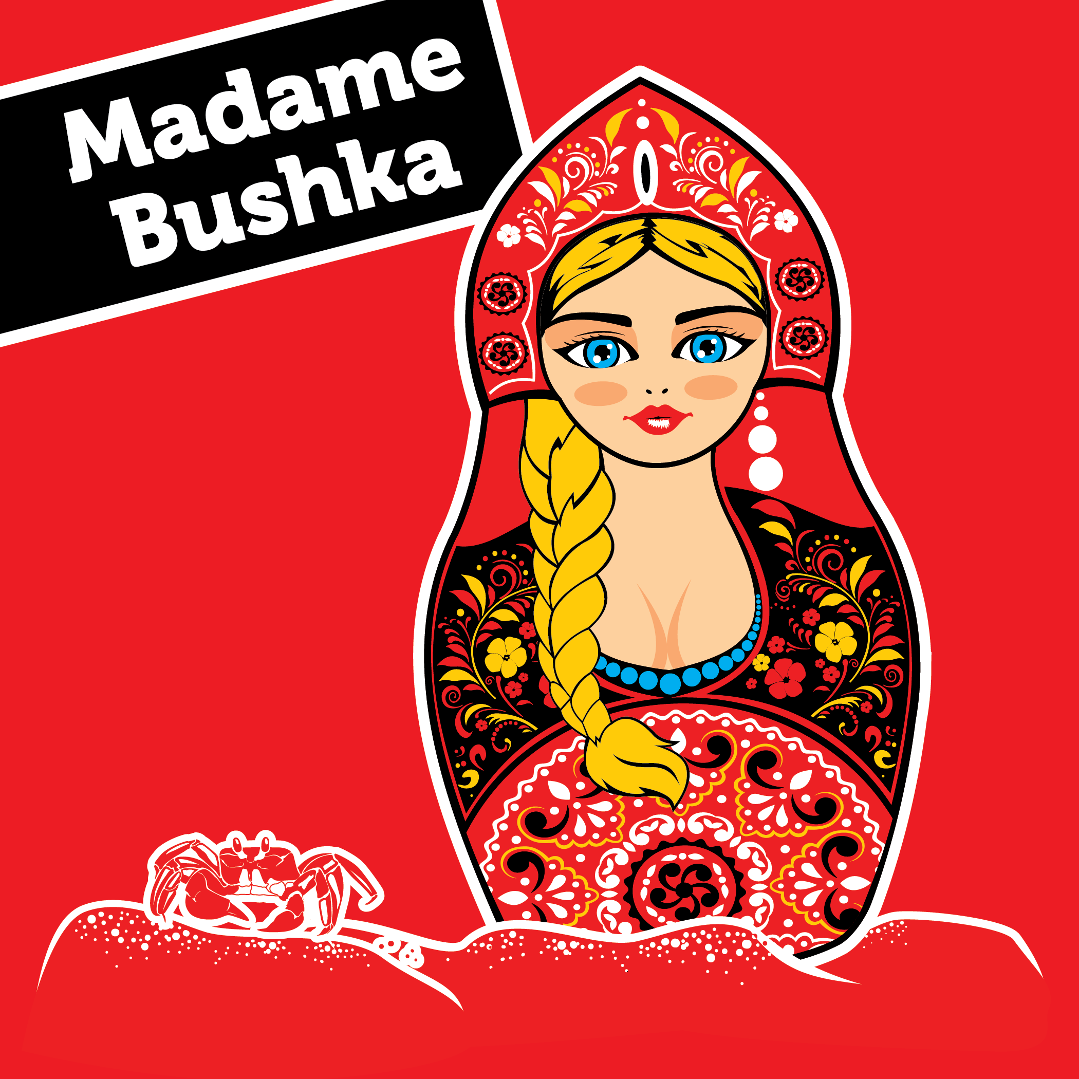 Madame Bushka