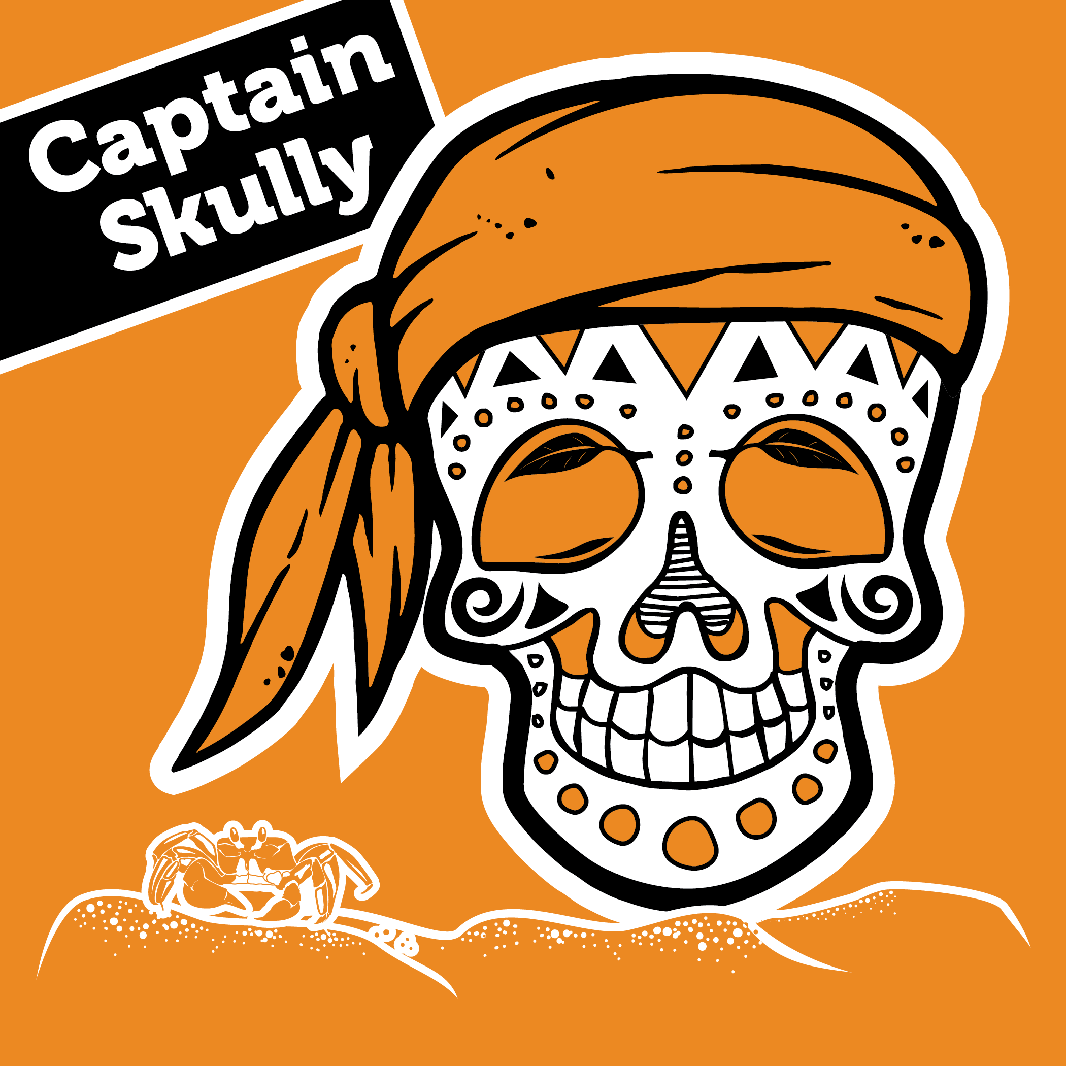 Captain Skully