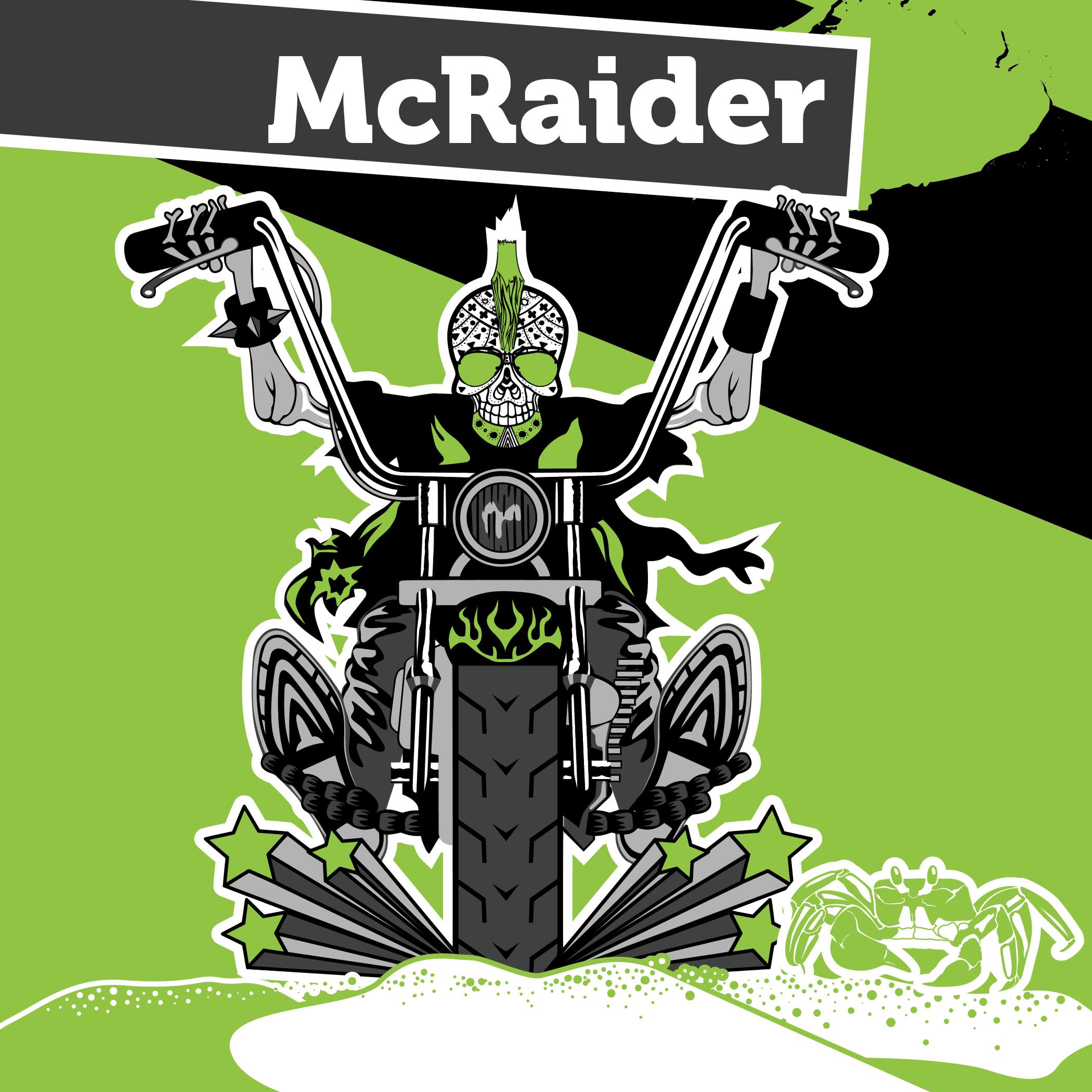 McRaider