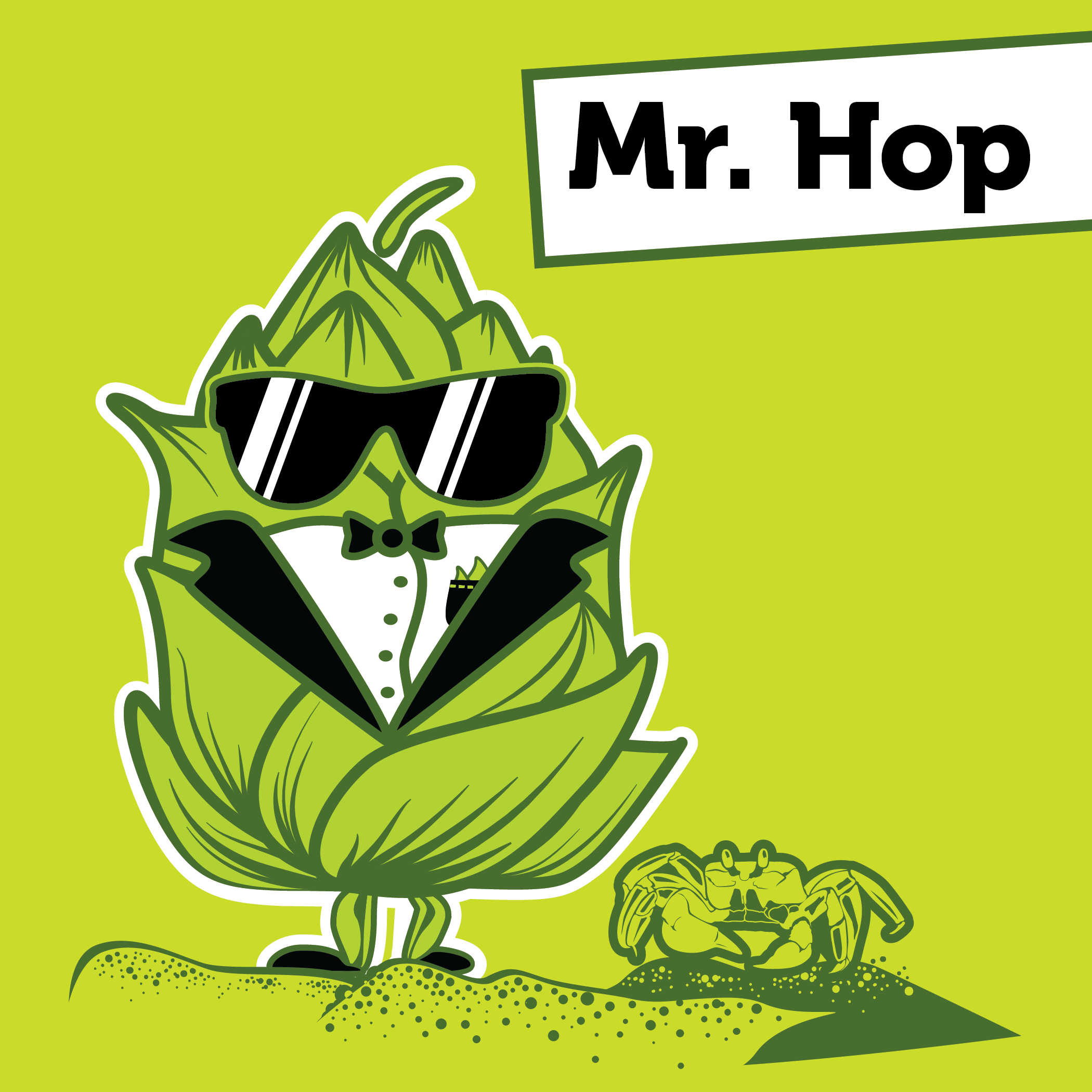 Mr. Hop